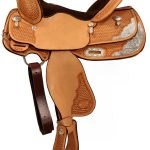 youthshowsaddle